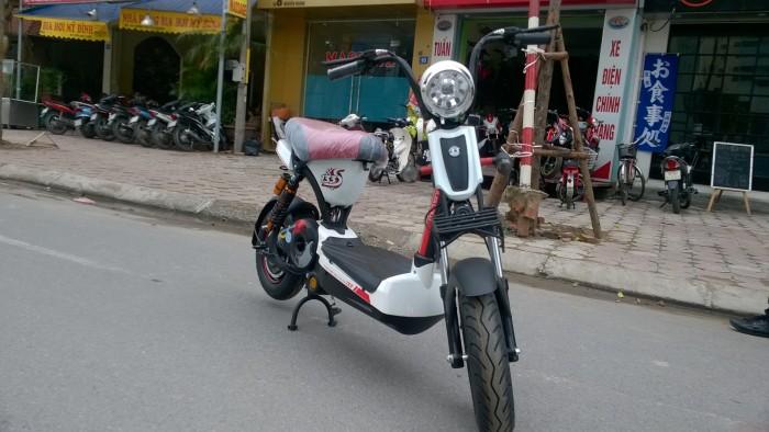 Xe giant m133 ( xe bò điên)