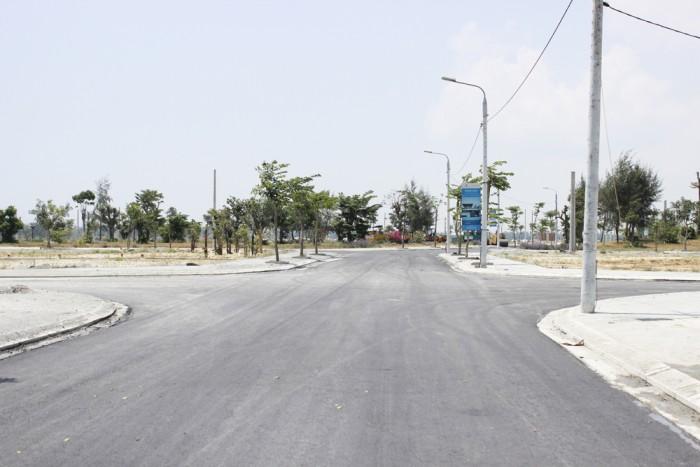 Cần bán đất nền dự án ven biển Đà Nẵng 420 triệu đường 11,5m