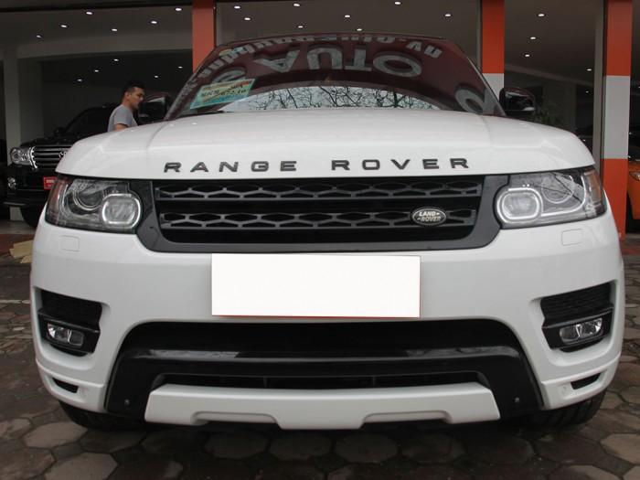 Bán Landrover Rangerover Sport HSE 2014
