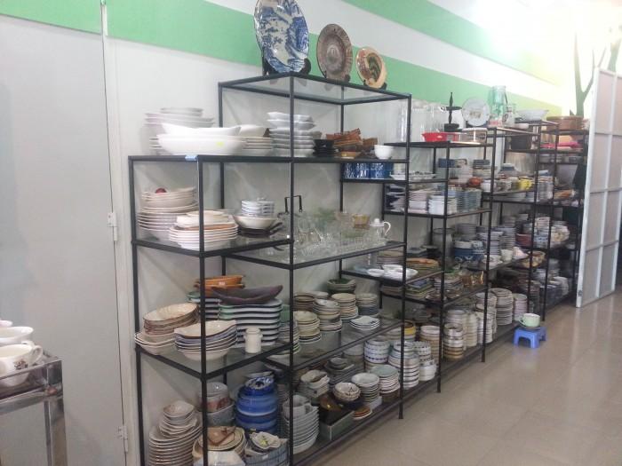 Kệ lắp ráp, trưng bày các loại sản phẩm siêu bền, tháo ráp siêu nhanh, dễ vận chuyển Việt Cường Phát0