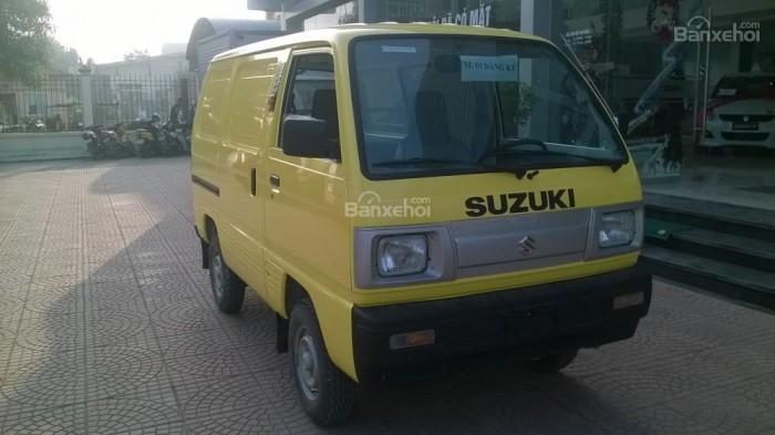 Cần bán xe suzuki van cũ mới tại hải phòng