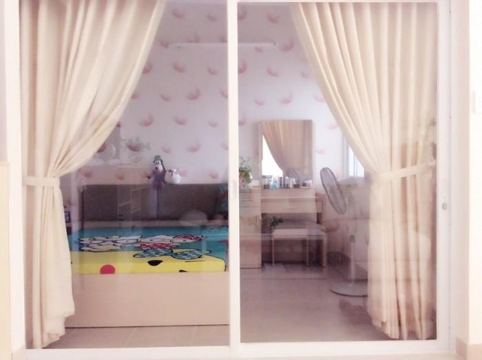 Sang nhượng lại căn hộ Ehome 3- 64m2(2PN-2WC) Full nội thất sổ hồng vĩnh viễn