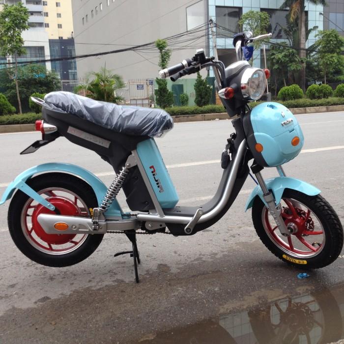 Xe điện ninja_2016 chính hãng