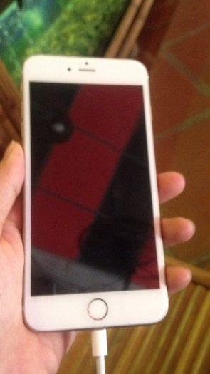 Iphone 6 plus 16Gb màu Gold quốc tế