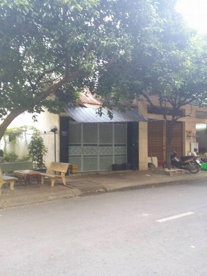 Bán nhà hẻm 10m Tân Quý, P.Tân Quý, Q.Tân Phú (Dt: 4.3 x 23m, giá: 4. tỷ)