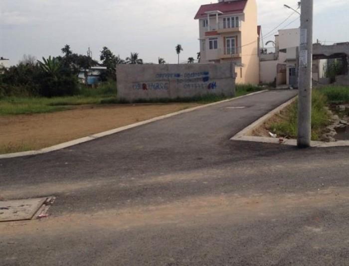 Bán đất đường 26 gần đường Vành Đai II,Linh Đông,Thủ Đức XDTD,SHR 2016
