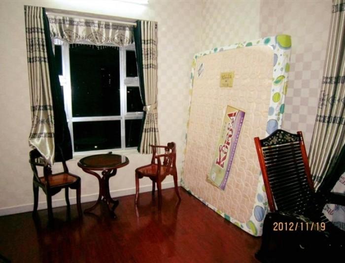Cho thuê căn hộ CC An Hòa Q2