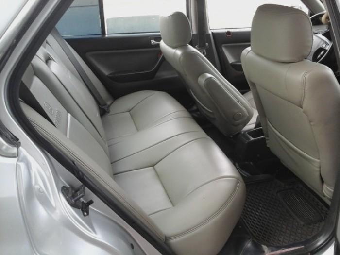 Xe Honda Accord 92 LX 2.2 6