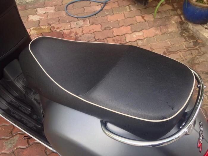 Bán xe Vespa GTS 3vie 2016 như mới 6