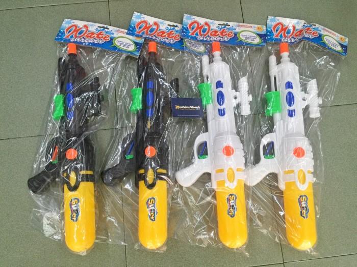 Mua ngay để đến với lễ hội súng nước - Súng nước siêu áp lực cỡ lớn  - MSN-ĐC001