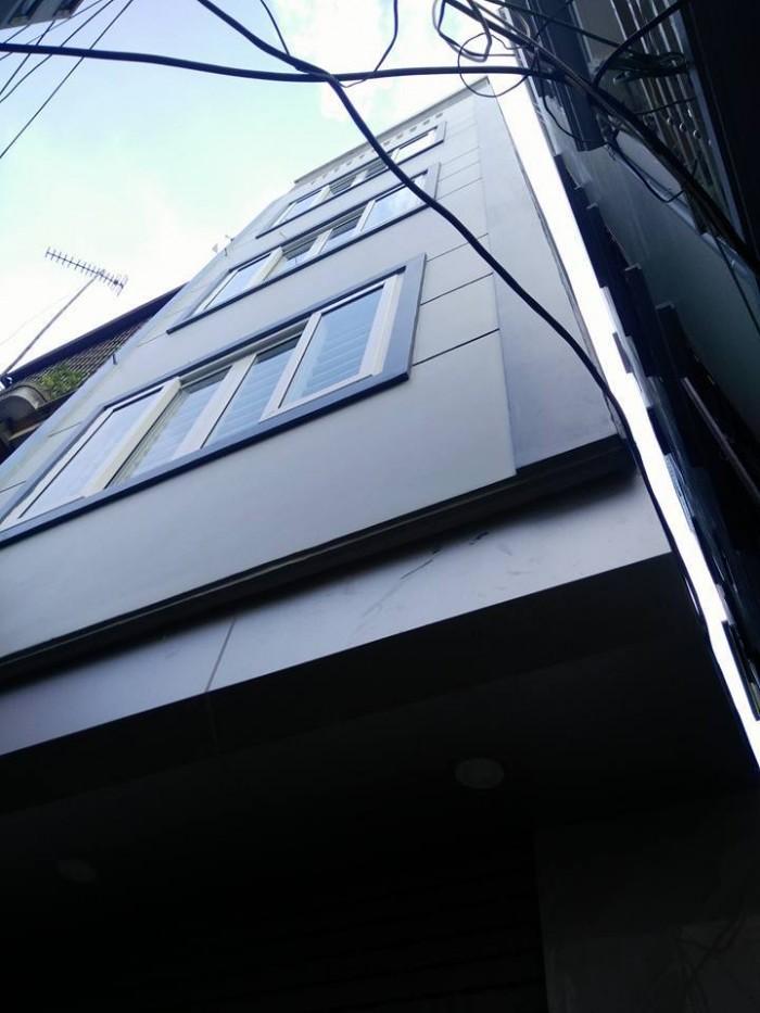 Bán nhà mặt phố Kim Ngưu - Hai Bà Trưng 100m x 6 tầng, 25.8 tỷ, VIP.