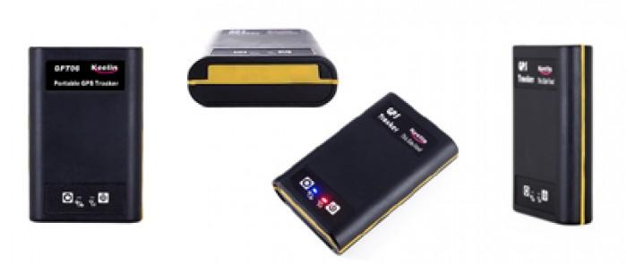 GT06E là thiết bị định vị cá nhân, nhỏ gọn và dễ dàng sử dụng, được sử...