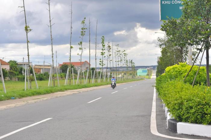 Đất Bình Dương Giá Rẽ Ngân Hàng Thanh Lý 100tr/Nền Ngay Khu Đô Thị