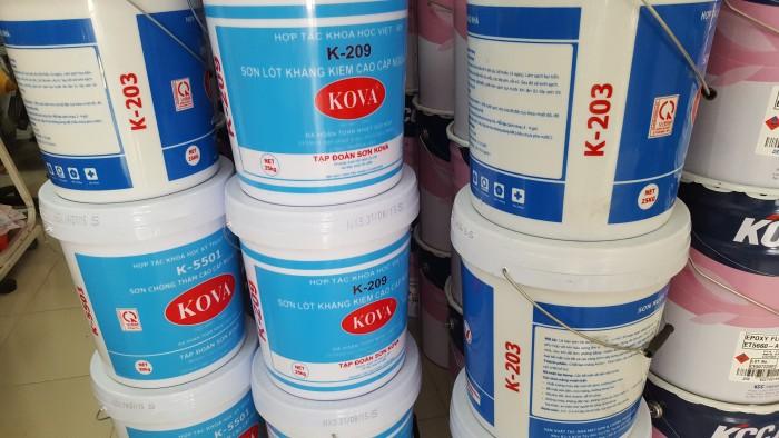 An Giang mua sơn nước KOVA giá gốc từ nhà máy3