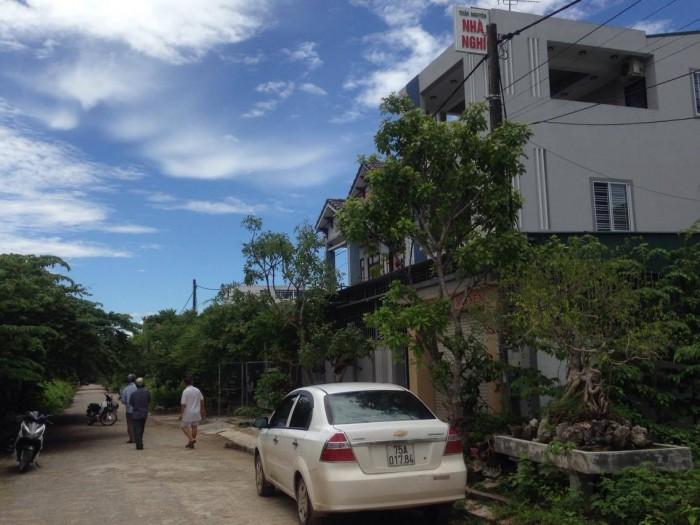 Đất Nền Vị Trí Đẹp Kqh Phú Bài – Tp Huế ( Đất Biệt Thự )