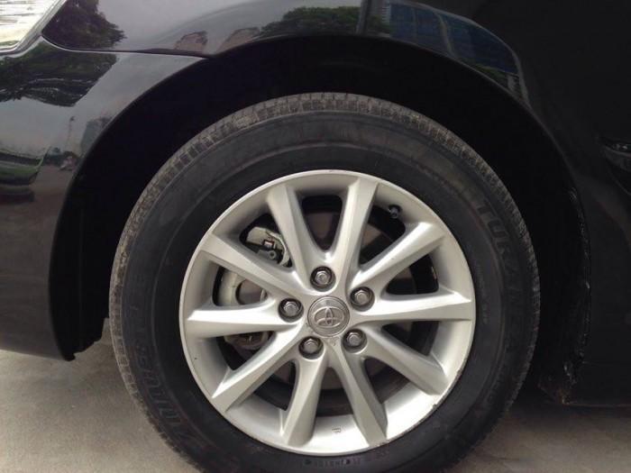 Toyota Camry sản xuất năm 2012 Số tự động Động cơ Xăng