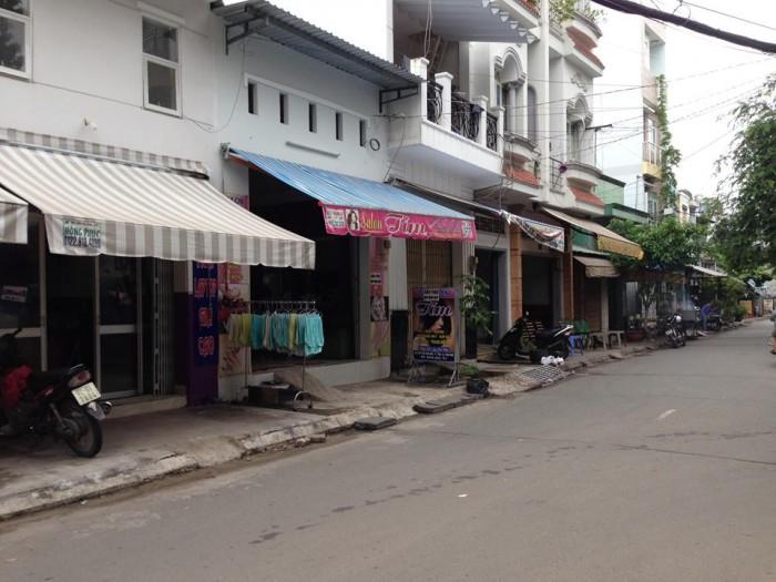 MT nội bộ 10m Tân Sơn Nhì 7 x 28m = 190m2 ( 40tr/m2 ), vị trí đẹp, tiện kinh doanh, hướng đông nam