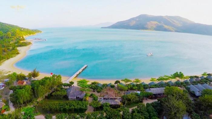 Tour nha trang - kdl đảo hoa lan 2n2đ