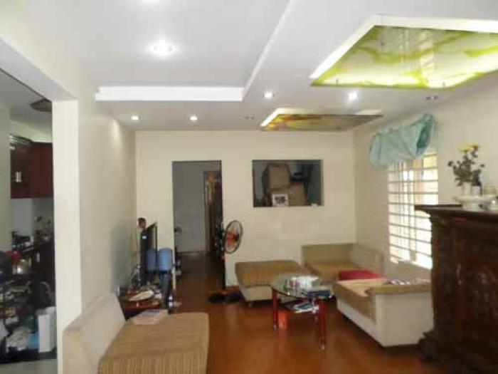 Bán ngay căn hộ tập thể B3 Nguyễn Khánh Toàn, Cầu giấy  giá bán 1.2 tỷ