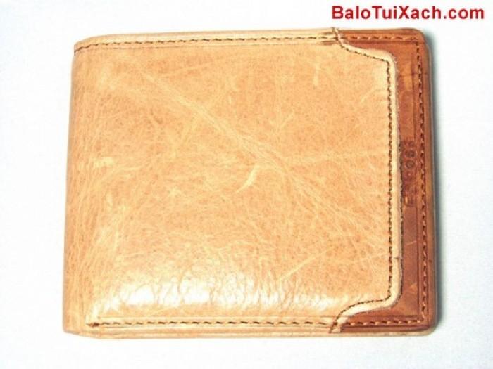 Mẫu ví da đẹp, chất liệu da thật được gia công tại xưởng may gia công bóp da ví da