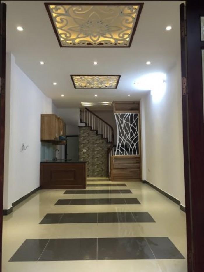 Bán gấp Biệt thự siêu đẹp Định Công DT 202m2, 4.5 tầng, Mặt tiền 13m2, giá 21.5 tỷ, có thương lượng.