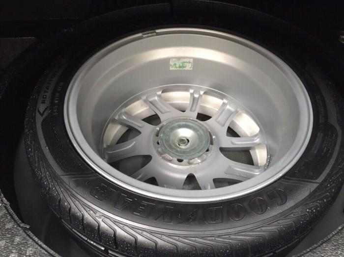 Bán Mazda 3 2013 cũ màu bạc 9