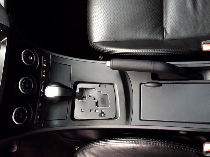 Bán Mazda 3 2013 cũ màu bạc 17
