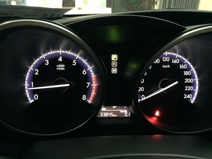 Bán Mazda 3 2013 cũ màu bạc 18