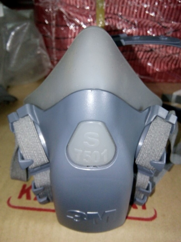 Bán mặt nạ phòng độc mỹ 3M, mặt nạ hở mặt, kín mặt, 7501,7502,6800, bán phin lọc 3M mỹ 6001,6006 hàng chính hãng, 4
