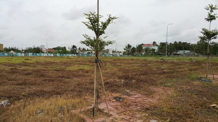 Cần bán 2 lô đất biệt thự view sông mặt tiền Đinh Đức Thiện Bình Chánh SHR
