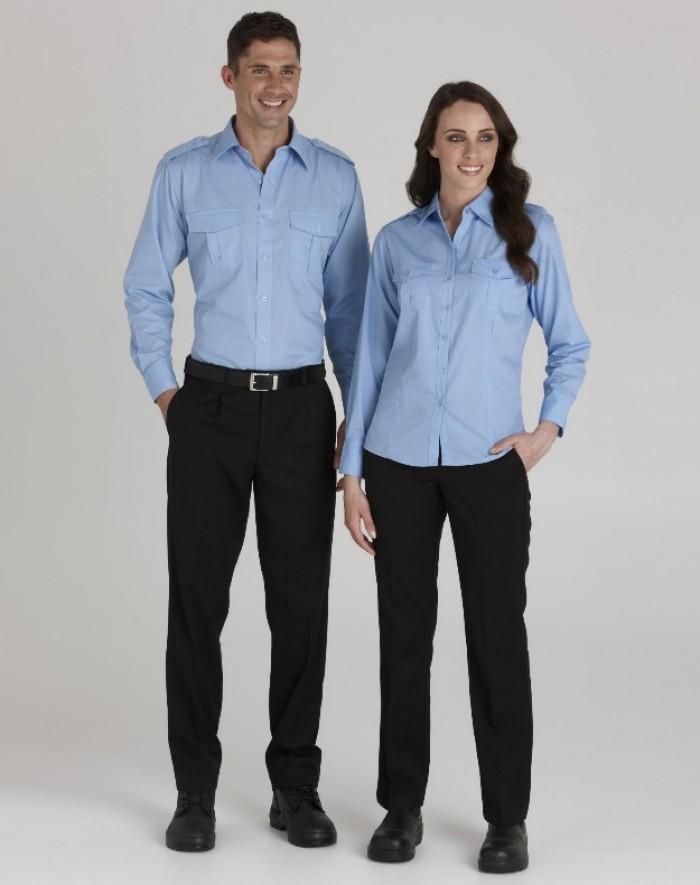 Đồng phục công sở, đẹp và thanh lịch