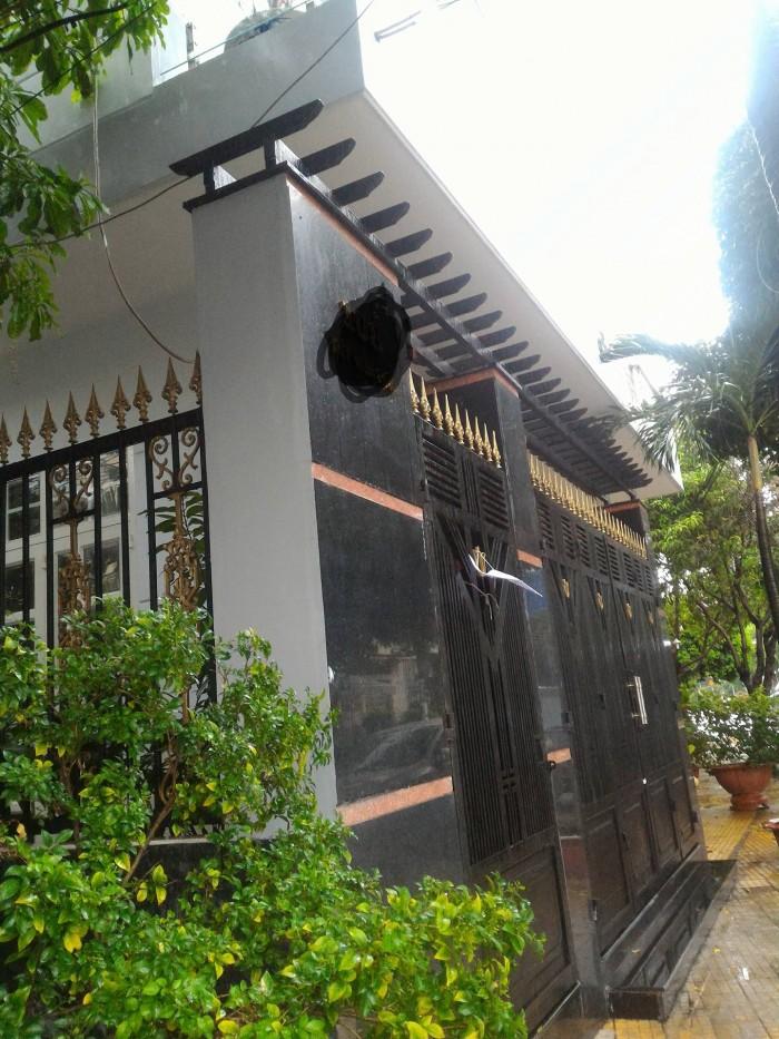 Cho Thuê Nhà MTNB 40M Nguyễn Thế Truyện, DT: 4 x 18M, 7trđ/Tháng.