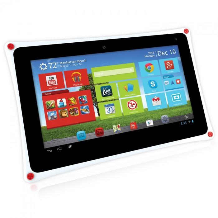 Máy tính bảng Nabi XD 10.1 inch giảm giá đến 60%.