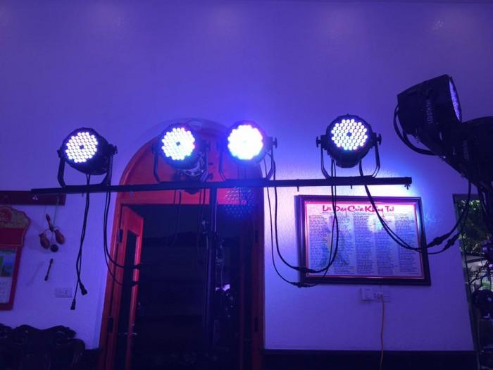 đèn part led 3W x 54 bóng