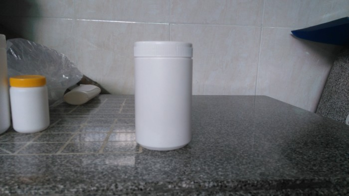 Hủ nhựa đựng phân bón, hủ nhựa ngành phân bón, hủ nhựa đựng thuố trừ sâu.2