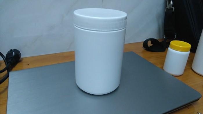 Hủ nhựa đựng phân bón, hủ nhựa ngành phân bón, hủ nhựa đựng thuố trừ sâu.4