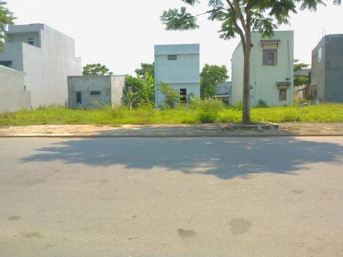 Cần bán gấp đất KDC Nam cầu Cẩm Lệ, giá rẻ