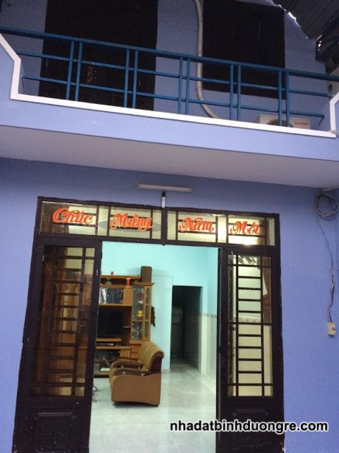 Nhà chính chủ 1L1T,SHR,tại kp Đông Tác, Tân Đông Hiệp,  Dĩ An, Bình Dương.