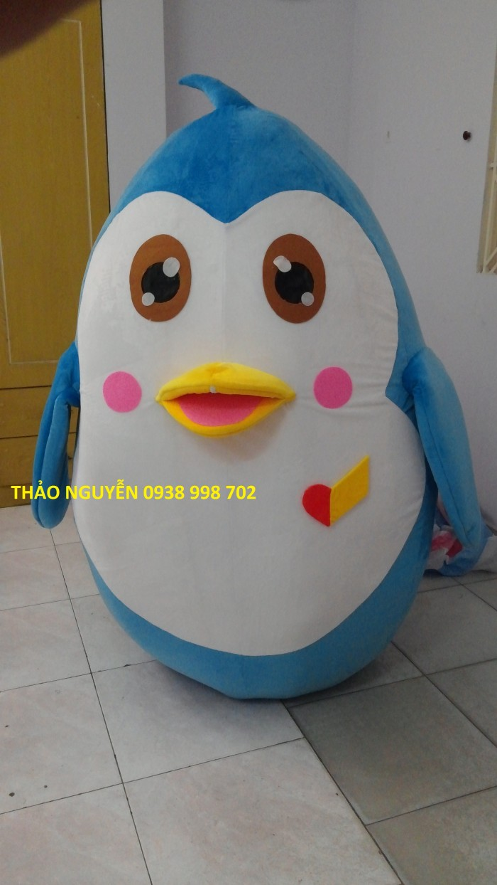 May mascot giá rẻ, mascot pikachu giá rẻ