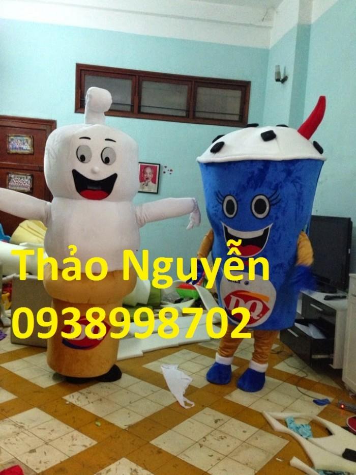 May mascot giá rẻ, mascot pokemon giá rẻ, 4