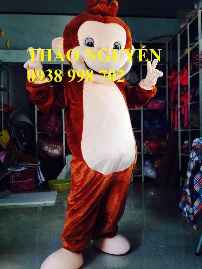May mascot giá rẻ, mascot pokemon giá rẻ, 7