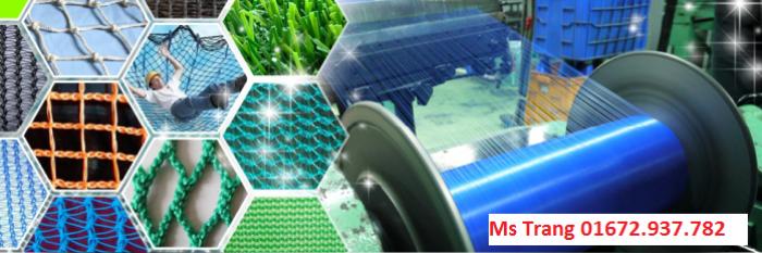 Lưới bao che công trình sợi HDPE cao cấp dùng che chắn bụi bặm, an toàn xây dựng, 5