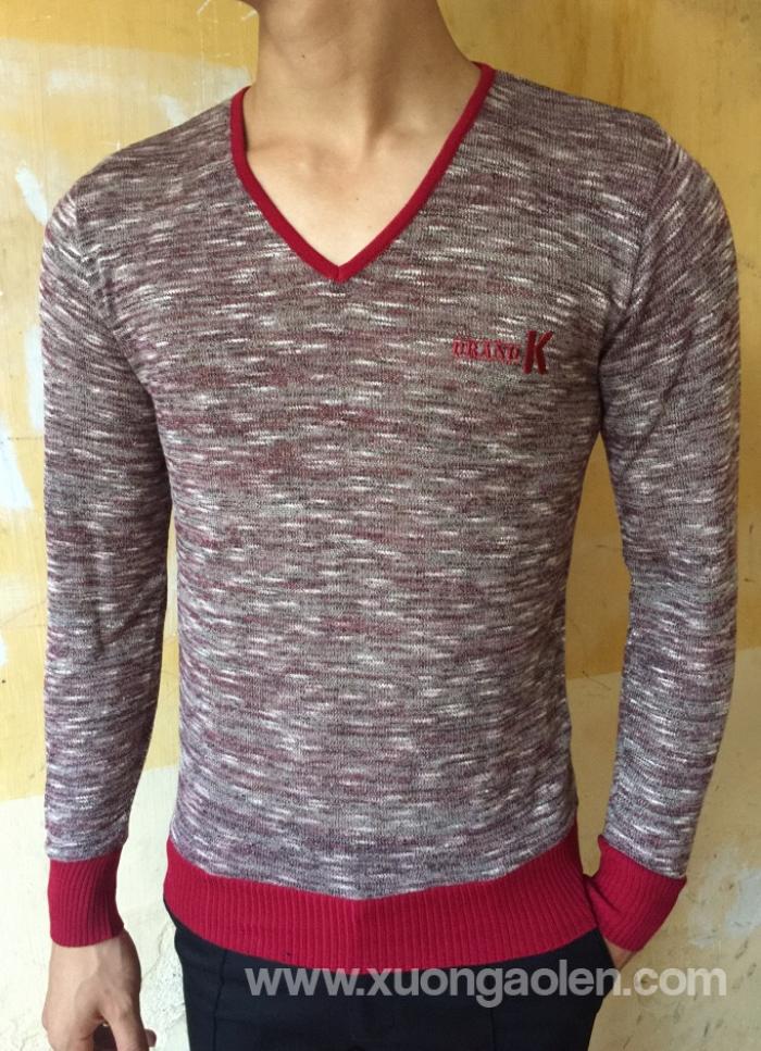 Xưởng dệt áo len nam chuyên sỉ giá rẻ nhất1