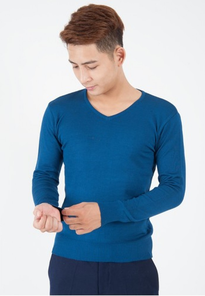 Xưởng dệt áo len nam chuyên sỉ giá rẻ nhất2