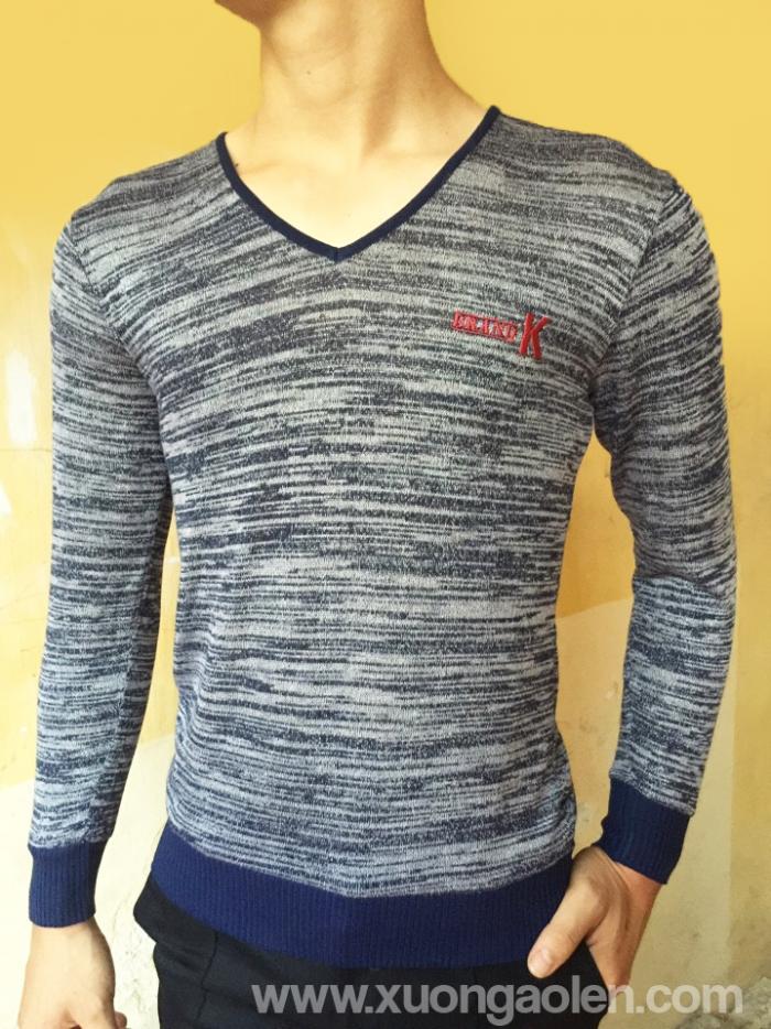Xưởng dệt áo len nam chuyên sỉ giá rẻ nhất3