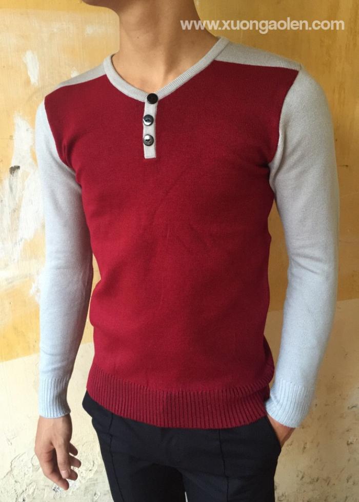 Xưởng dệt áo len nam chuyên sỉ giá rẻ nhất9