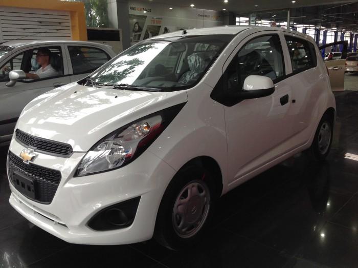 Chevrolet Other sản xuất năm 2016 Số tay (số sàn) Động cơ Xăng