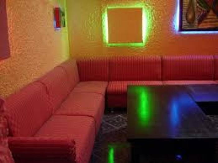 Sofa nệm dùng cho karaoke giá rẻ nhất1