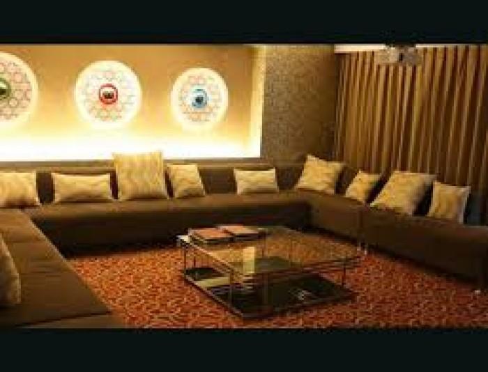 Sofa nệm dùng cho karaoke giá rẻ nhất2