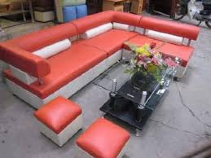 Sofa nệm dùng cho karaoke giá rẻ nhất3